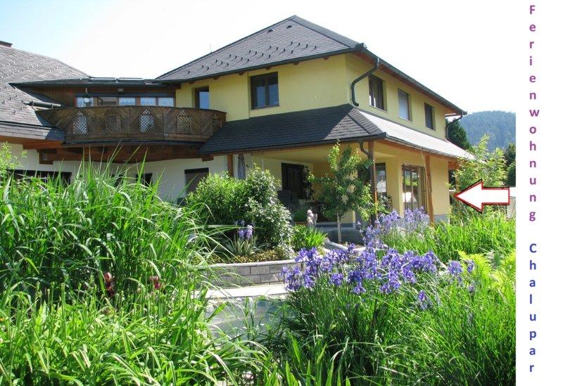Ferienwohnung im Mühlviertel Bezirk Freistadt, holiday rental in Schwertberg