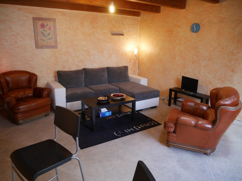 Appartement 45 m2  duplex proche du stade Velodrome et plages