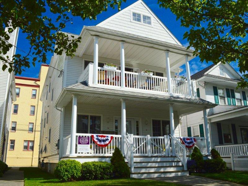 313 Wesley Avenue 1st Floor 131730, vacation rental in Ocean City