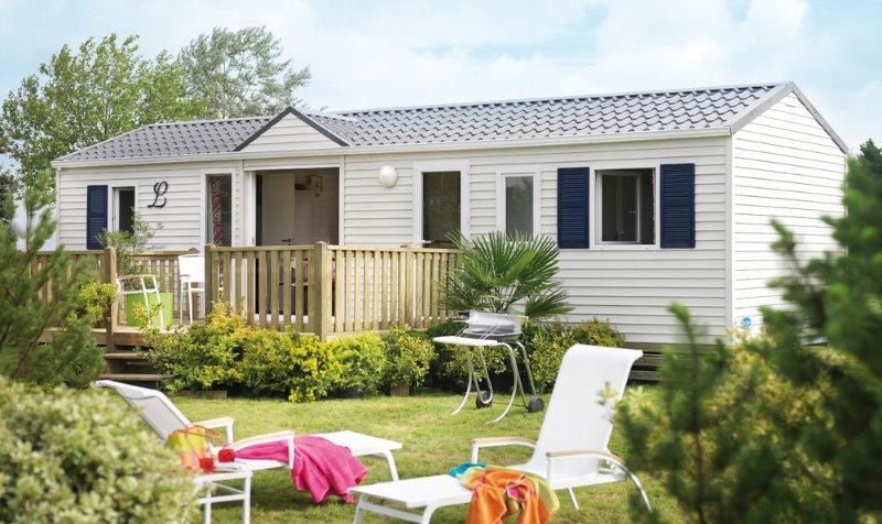 Cottage pour 6 personnes (3 chambres) à Nantes, vacation rental in Nantes