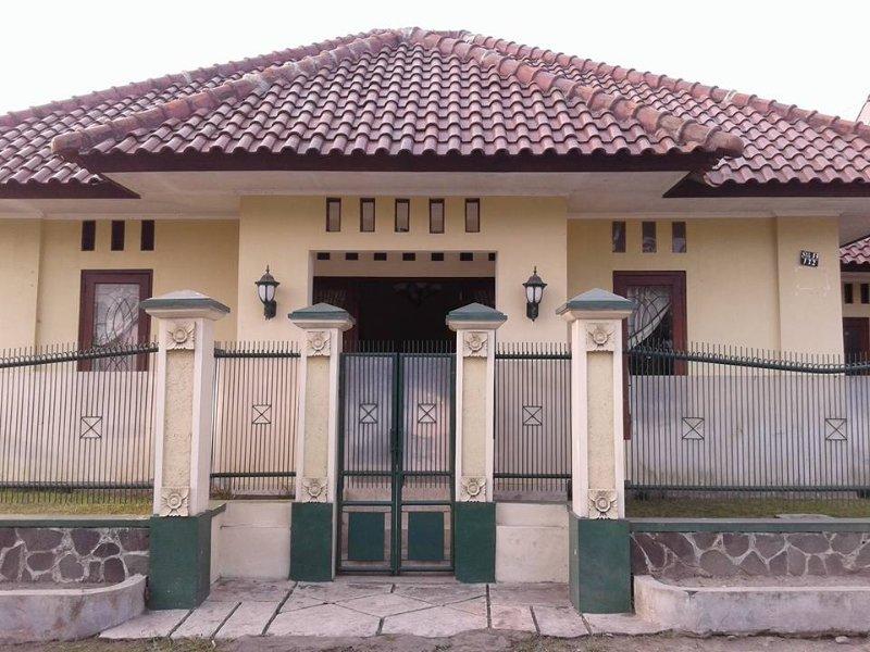 Dtradisi Blunyah Gede, location de vacances à Yogyakarta