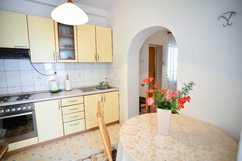Studio apartment (A1), holiday rental in Zadar