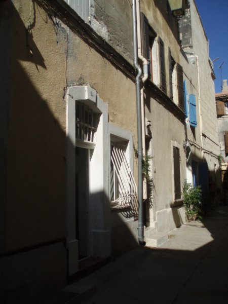 Typical cottage Arles