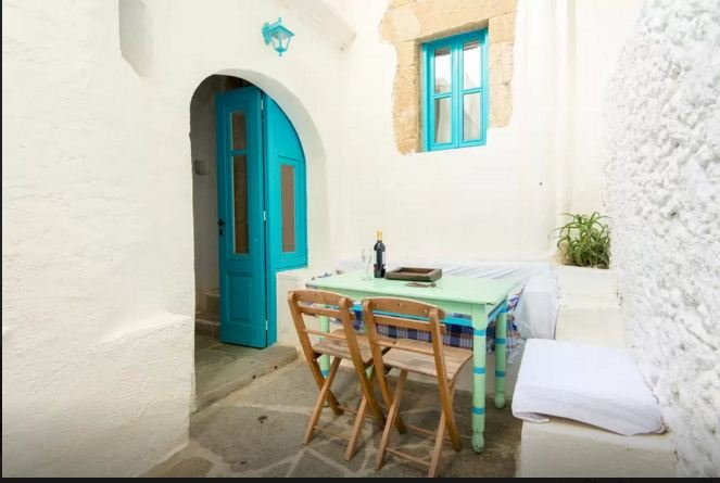 Villa Castro, 15th century traditional village house in Koskinou, Rhodes, Greece, holiday rental in Koskinou