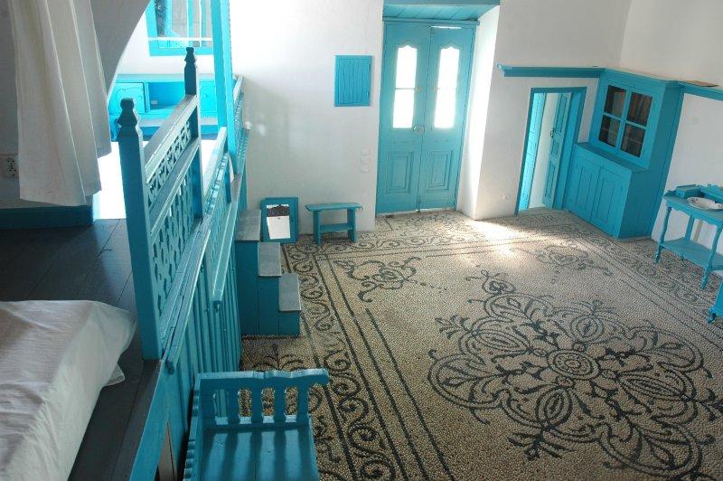 Villa Mouria, 17th century traditional village house in Koskinou, Rhodes, Greece, holiday rental in Koskinou