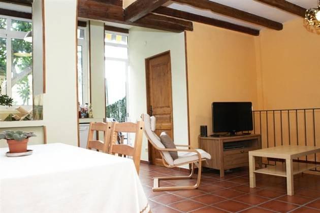 Apartamento  parque Güell  PARKING GRATIS, Ferienwohnung in Barcelona