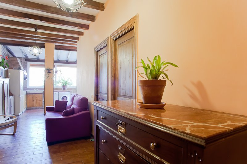 Apartamento Parque Güell 2  PARKING GRATIS – semesterbostad i Sant Cugat del Valles