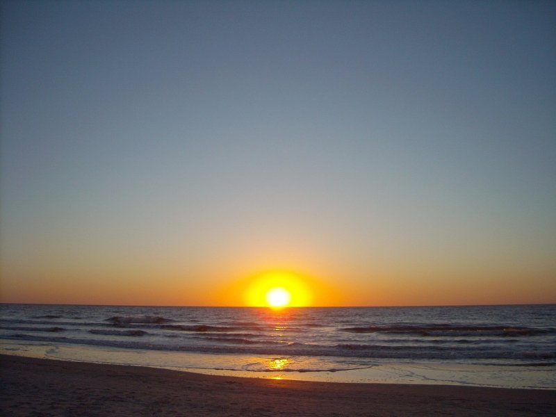 Majestic Sunrise...Enjoy while taking your morning walk/run or with your coffee in hand