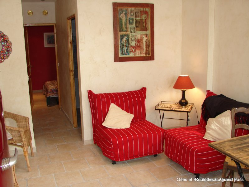 Gite COUCHANT, vacation rental in Aigues-Mortes