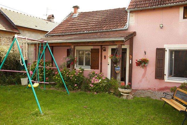 gîte arthemise, vacation rental in Haute-Saone