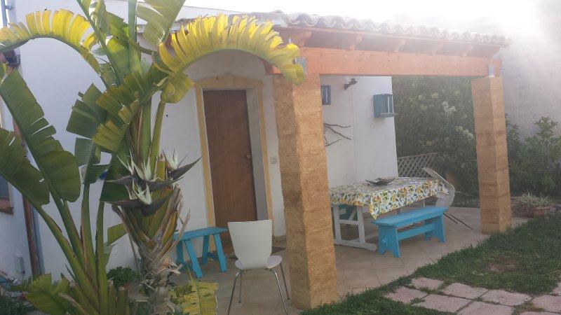 casa vacanza, vacation rental in Mazara del Vallo