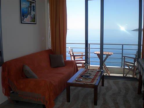 Perla Apartments : 1 Bedroom Apartment, holiday rental in Agios Nikolaos