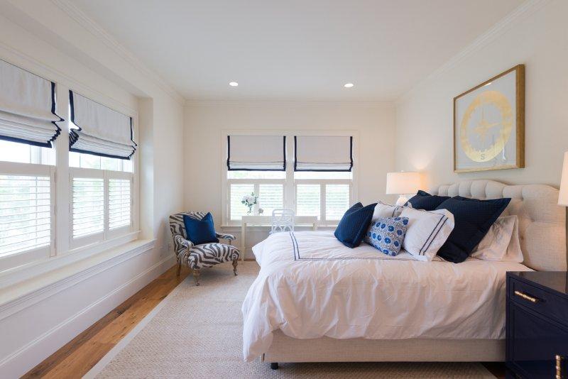 1st Level Guest Bedroom with Ensuite Bath