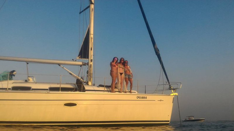 Cartagena Sailing Hotel, holiday rental in Turbaco