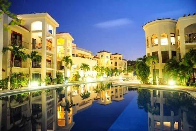Paseo del Sol, 302reef, 3bedrooms-PH, location de vacances à Playa Paraiso