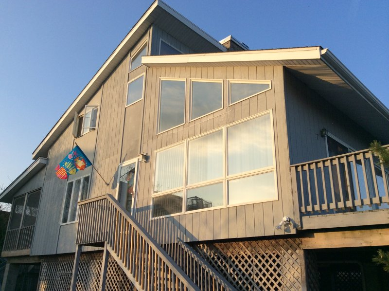 Delaware Beach Bliss- Steps from the Beach, holiday rental in Broadkill Beach