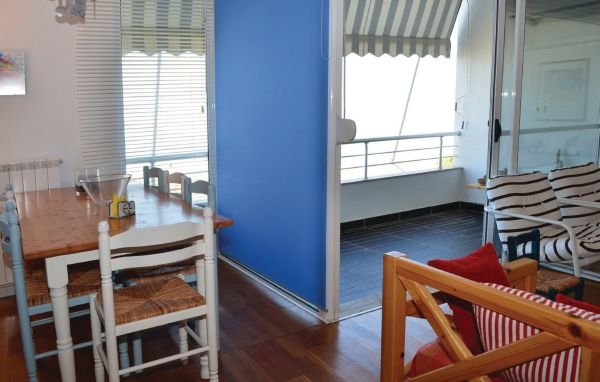 Apartament Bellavista Resort Qerret, holiday rental in Kavaje