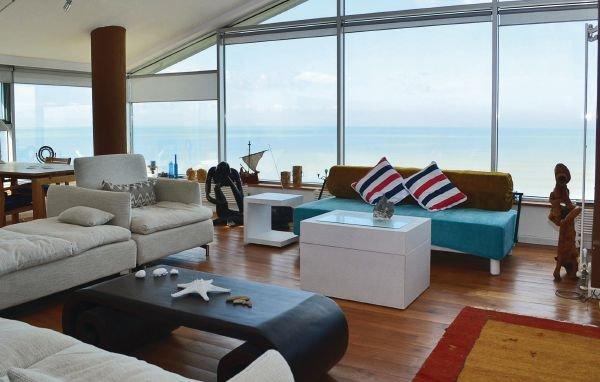 Penthouse, Bellavista Resort Qerret, holiday rental in Kavaje