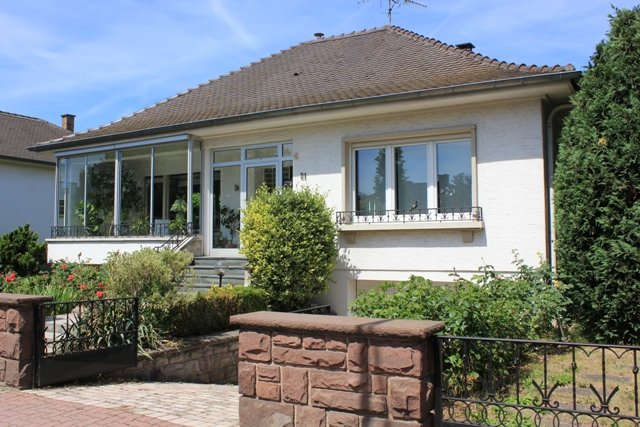 Meublé de Tourisme Couette & Café, vacation rental in Lingolsheim