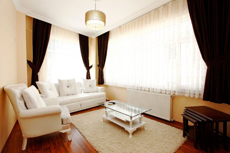 Ottoman Apartele Suite, holiday rental in Istanbul