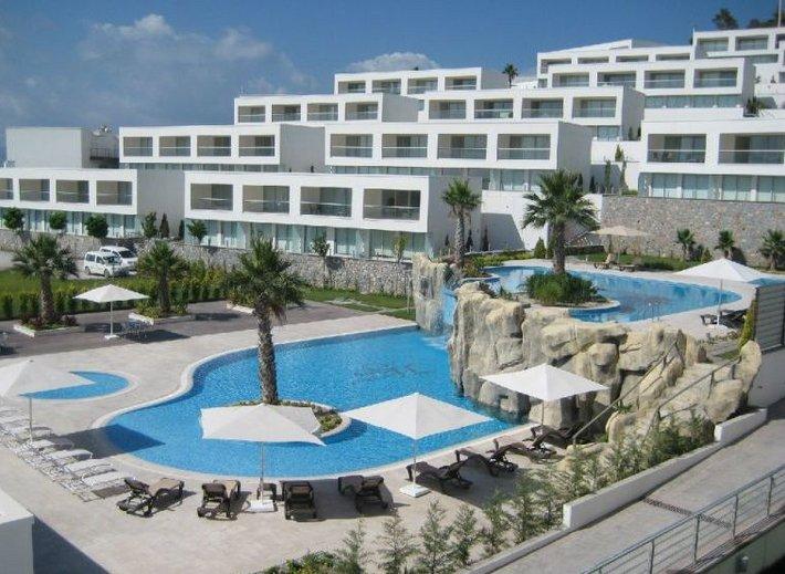 Luxury 2 Bedroom Resort Apartment, Bodrum, vacation rental in Bodrum City