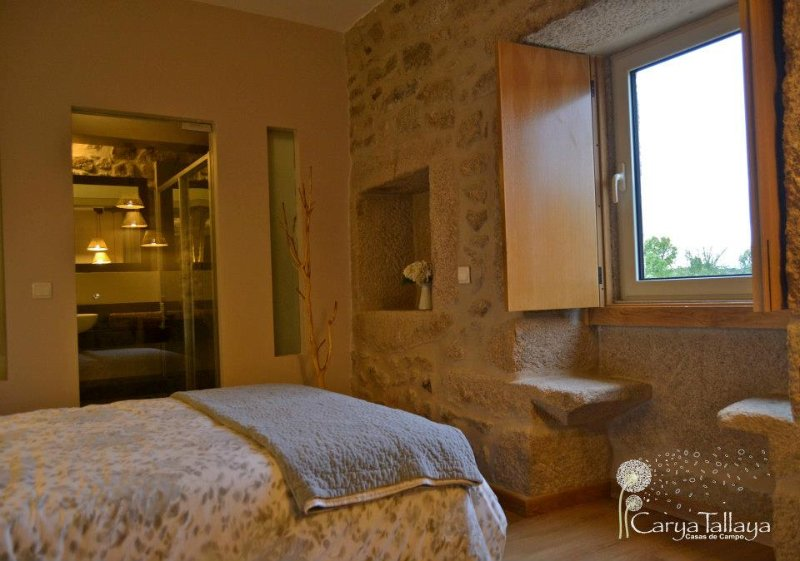 Casa Alecrim (one bedroom), vacation rental in Fuentes de Onoro
