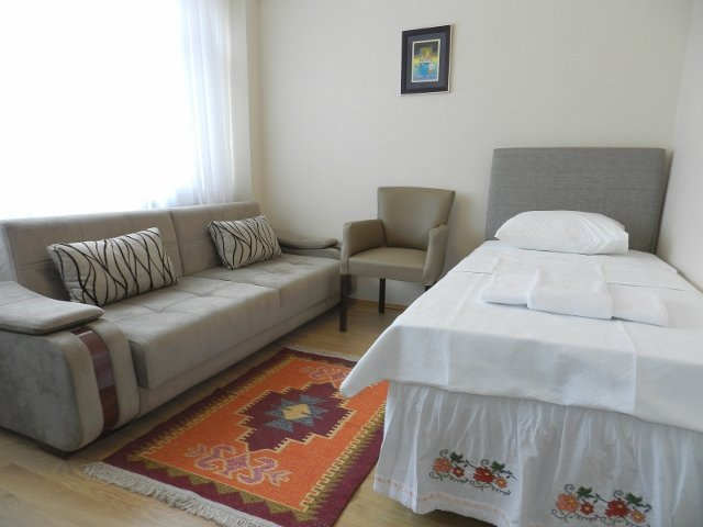 hagia sophia apartment 1, holiday rental in Istanbul
