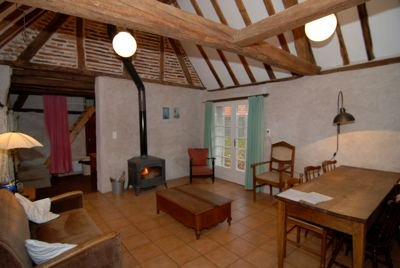 La Grande Grue, holiday rental in Verneuil
