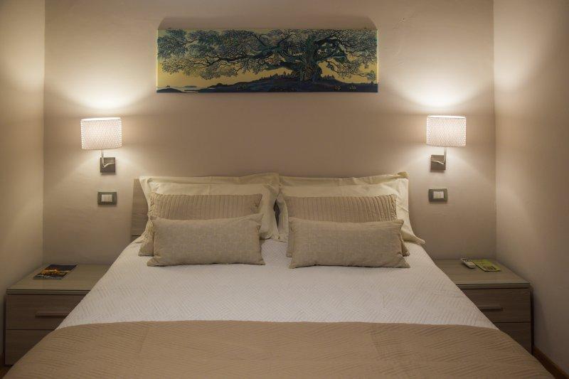 Casa del Jazz - Green, vacation rental in Aidone