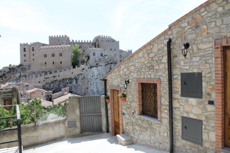 Casa Vacanze -  Palermo - Caccamo, holiday rental in Montemaggiore Belsito
