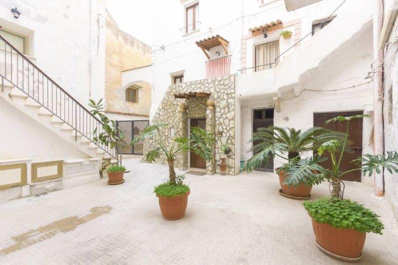 Casa di Giorgio, holiday rental in Trapani