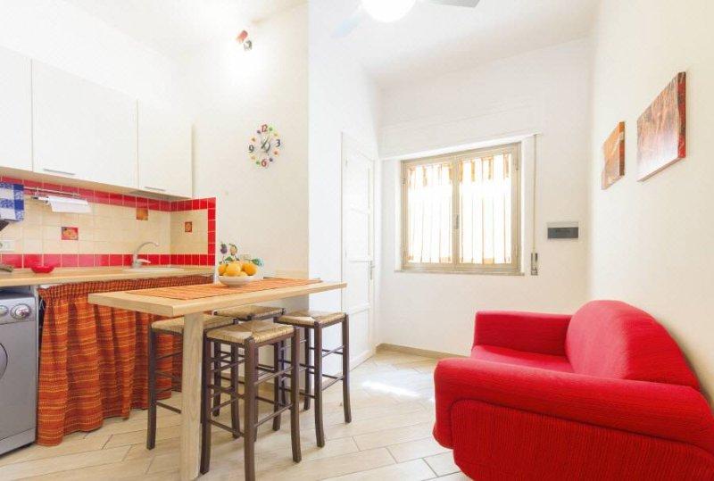 Casa di Sylvia, vacation rental in Trapani