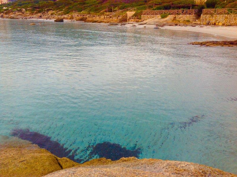 of campulongu beach