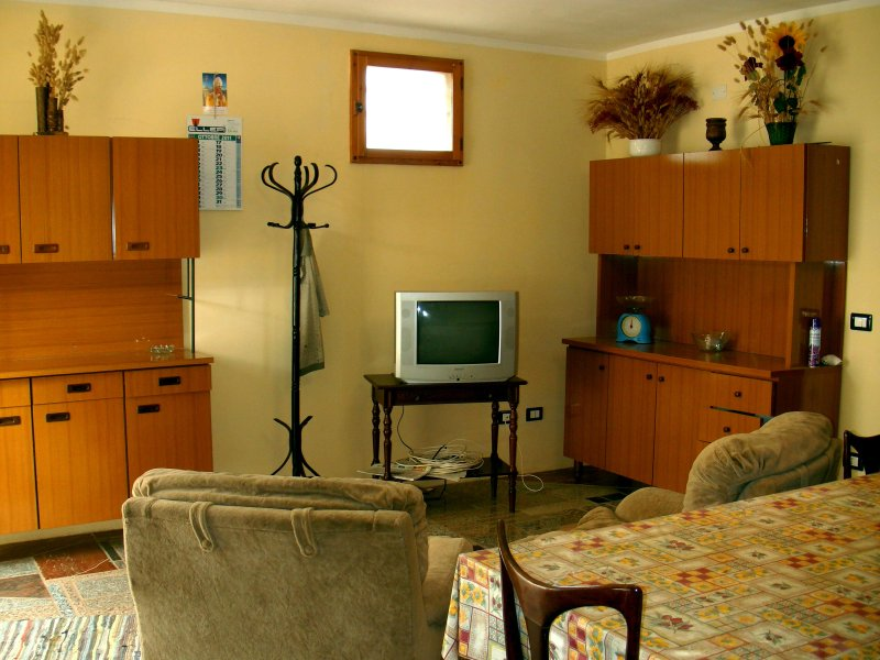 Casa Vacanze Gonnesa 2, vacation rental in Gonnesa
