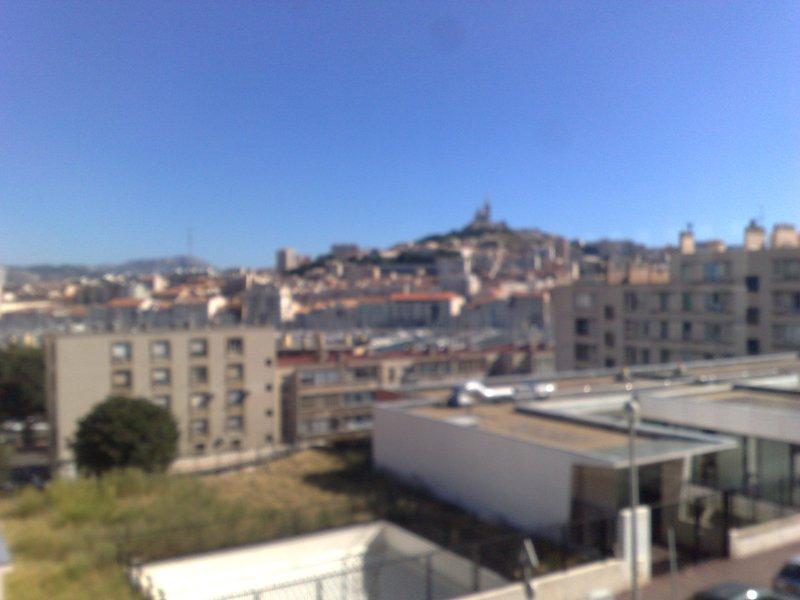 Marseille Vieux Port, casa vacanza a Marsiglia