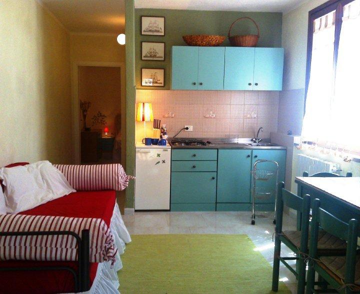 Agriturismo Debbione Primo app. Cabernet Maremma, holiday rental in Suvereto