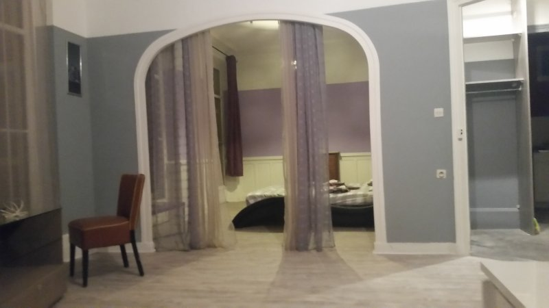 appartement dijon centre, vacation rental in Fontaine-les-Dijon