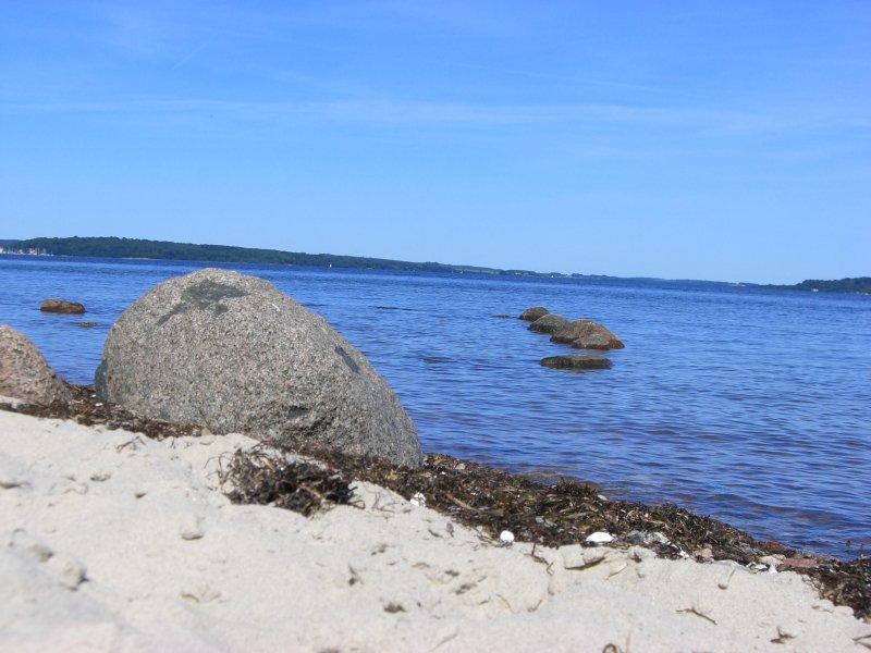Bodden strand