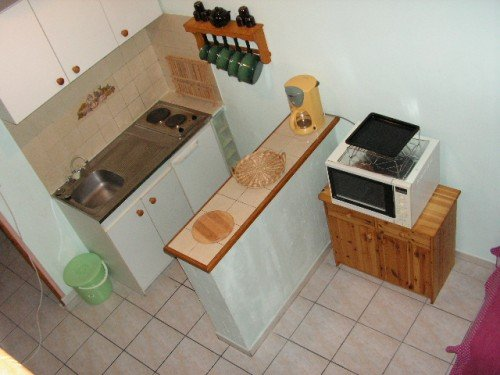 louer appartement Marseille Studio style