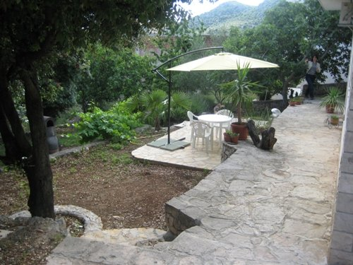 Apartman Ivica, Seget Vranjica, vacation rental in Donji Seget