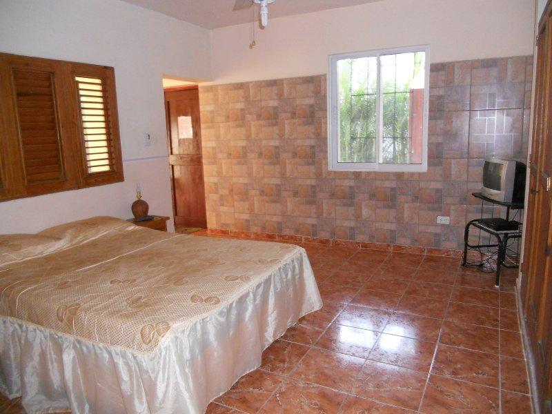 Villa Florie Appartement d'1 ch 50m2 jardin privé, vacation rental in Sosua