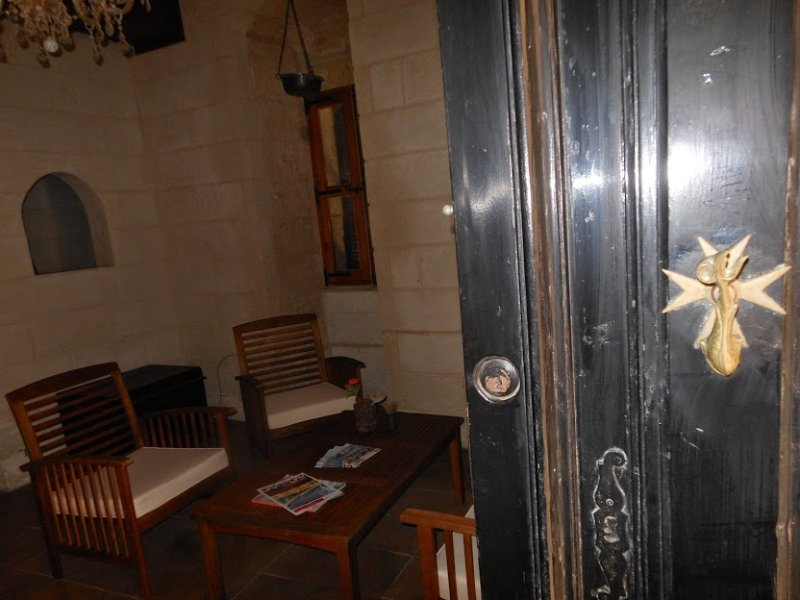 Luxury Guard Tower, vacation rental in Mosta