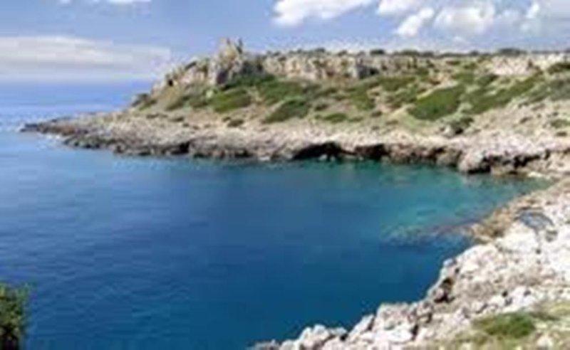 bay of Uluzzo