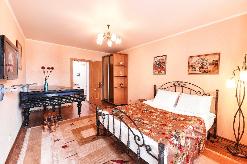 Cosy Apartment in Centre Chisinau, vacation rental in Chisinau