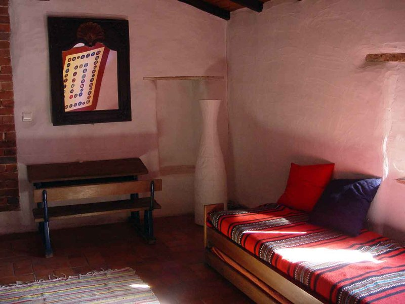 aldeia dos artistas, holiday rental in Garvao