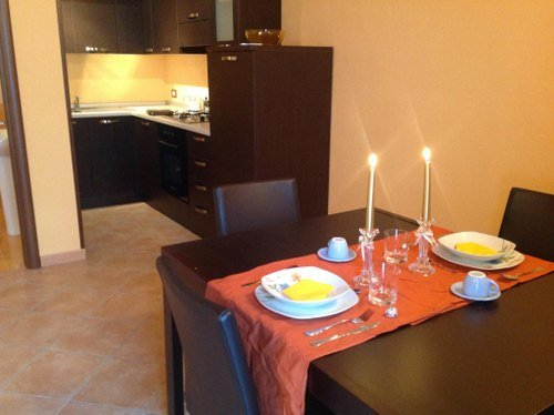 Rosso Vacanze, holiday rental in Giarratana