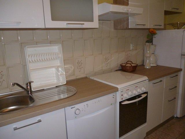 Apartman Mohorovicic, vacation rental in Lošinj Island