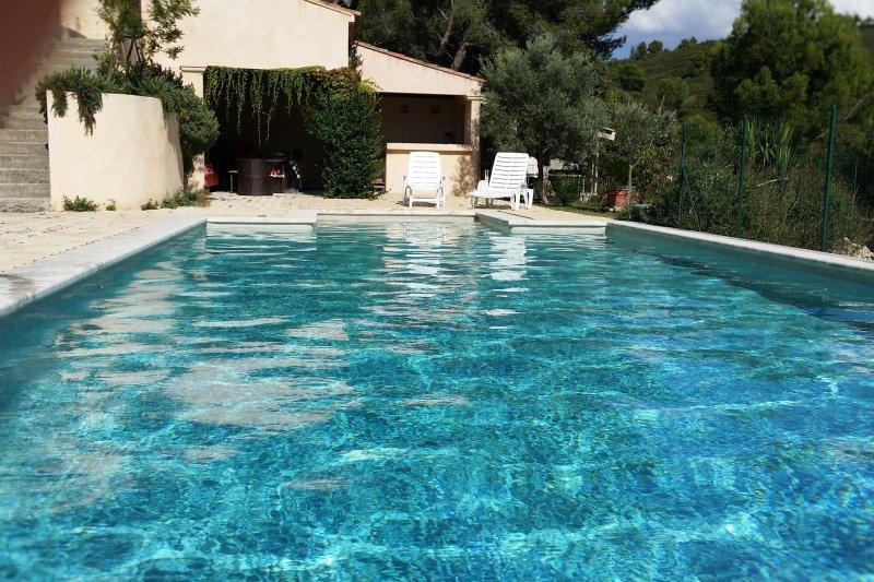 Charmant T2 en Provence, holiday rental in Pelissanne