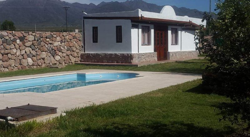 Portales de Cacheuta, holiday rental in Lujan de Cuyo