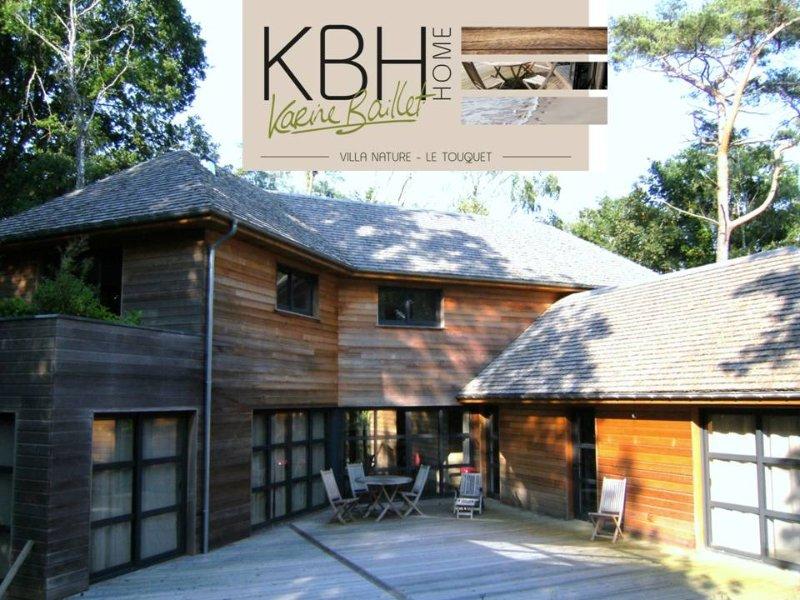 Villa KB 'Home